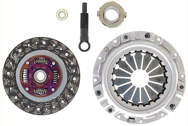 86-93 B2000 & B2200 Stock Clutch Kit (10029)