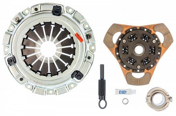 Exedy Stage 2 Thin Disc Clutch Kit (10902A)