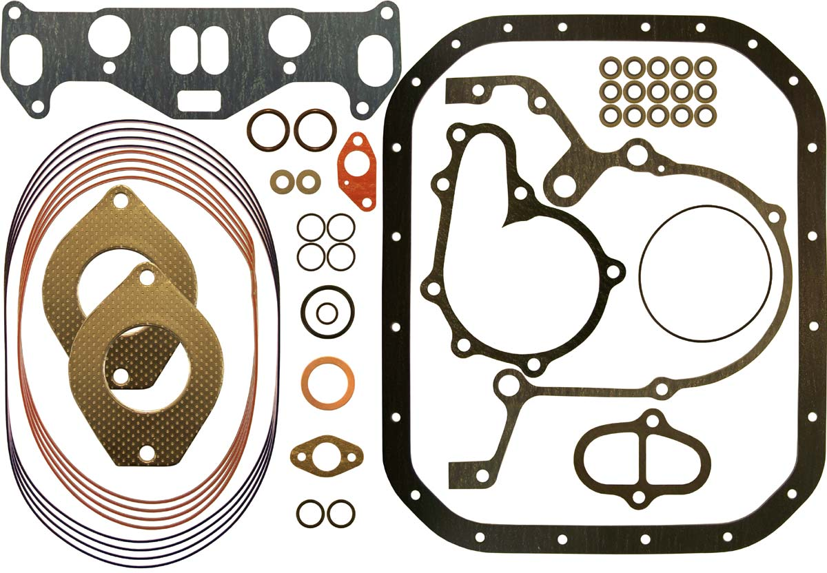 74-78 13B Rotary Engine Gasket Kit (1757-89-100)