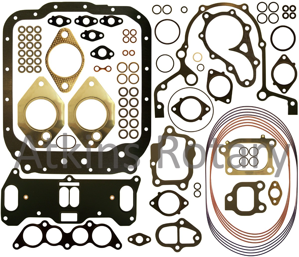 93-95 Rx7 Engine Gasket Kit (8DFE-10-271)