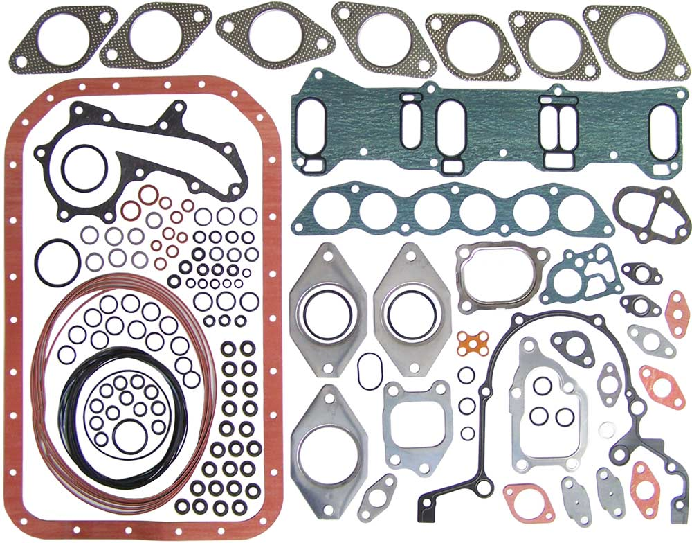 20B Engine Gasket Kit (8DJ1-10-271)
