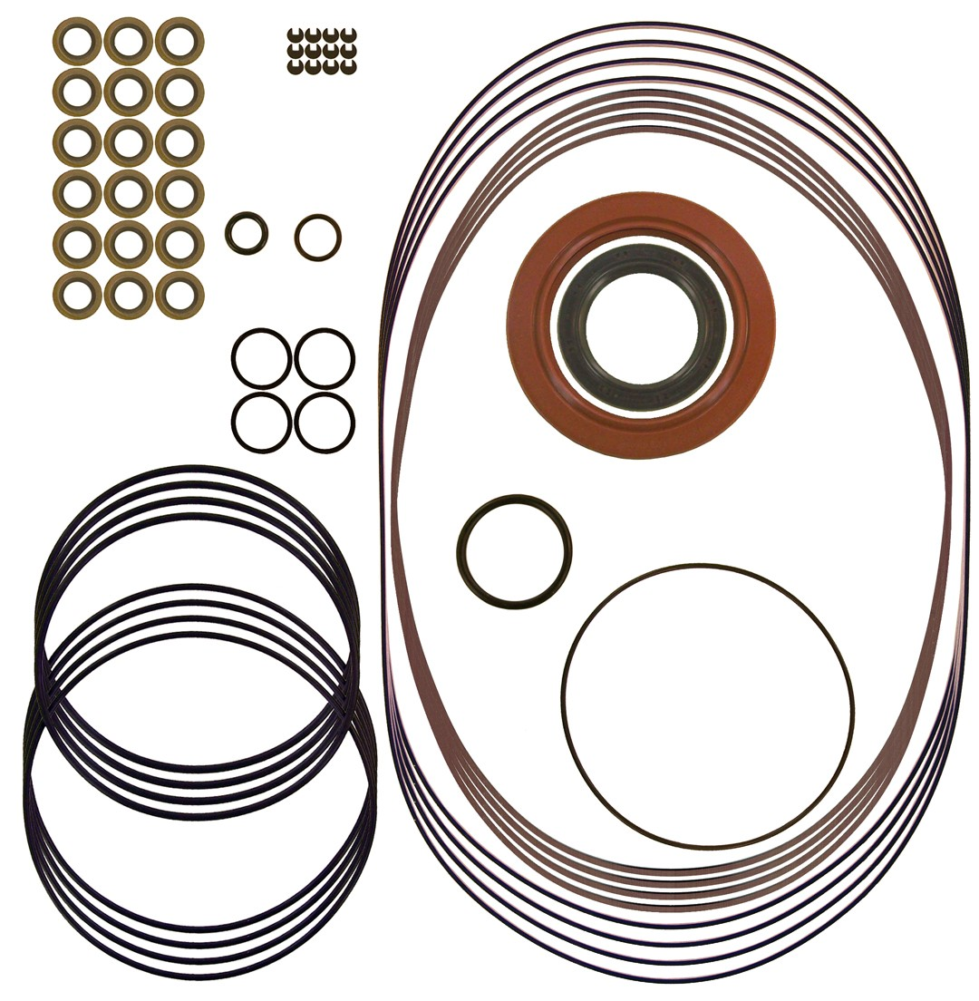 74-85 12A & 13B 3mm O-Ring Kit (ARE315)