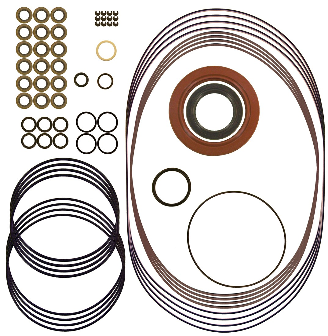 86-95 Rx7 O-Ring Kit (ARE316)