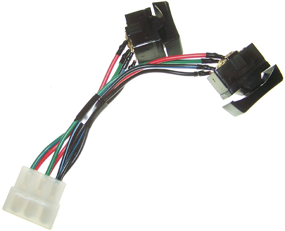 84-85 Rx7 Power Window Switch (FA54-66-350)
