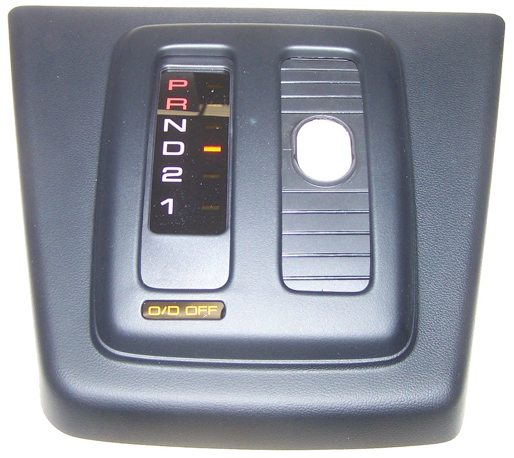 86-88 Rx7 Automatic Shifter Indicator (FB02-64-350)