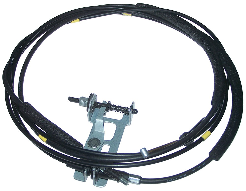 93-95 Rx7 Fuel Door Cable (FD01-56-870)