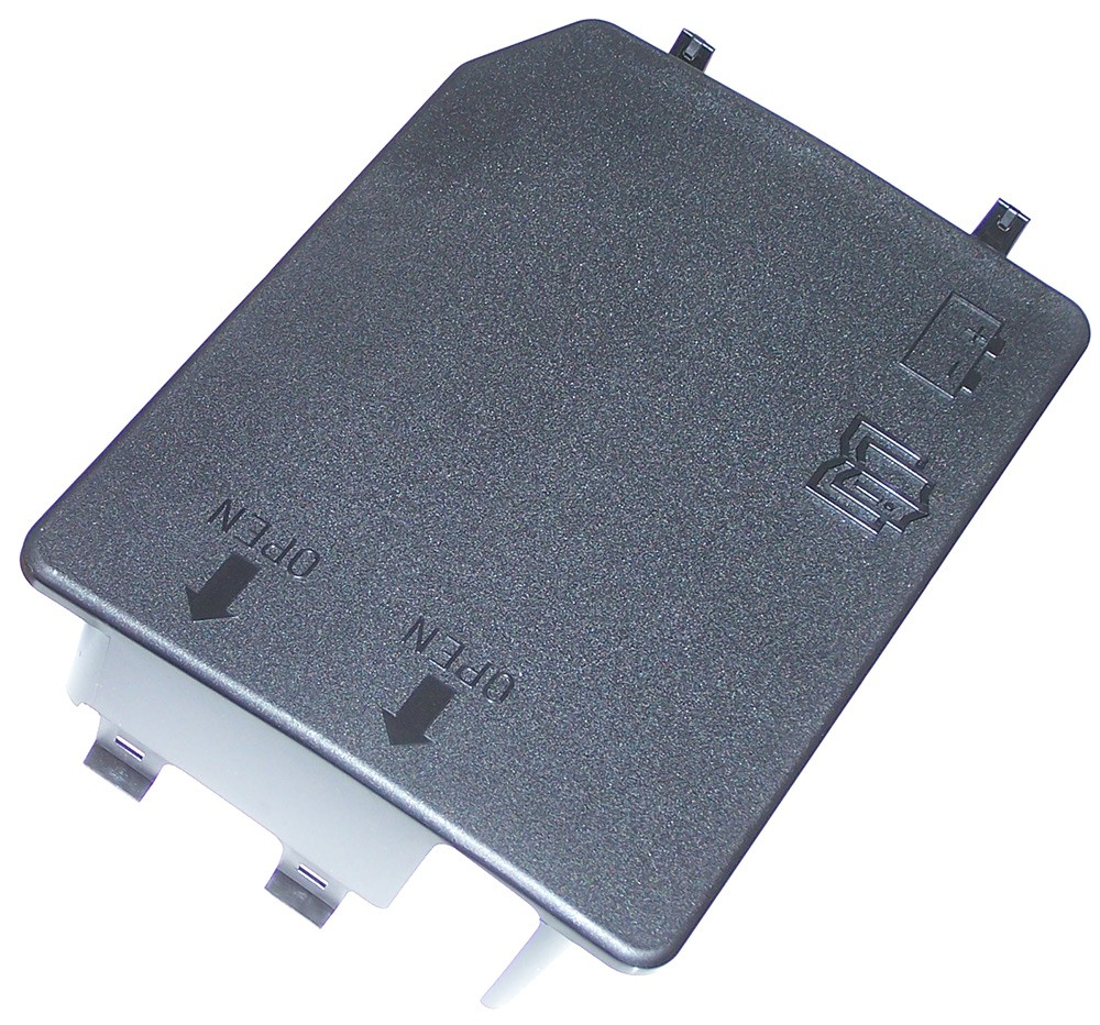 06-13 Mx5 Battery Cover (LFG1-18-593B)