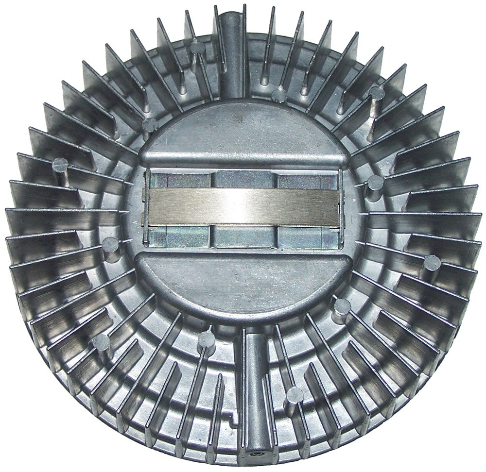 84-85 12A Rx7 Fan Clutch (N249-15-210)