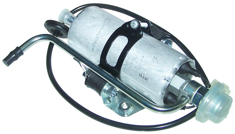 84-85 13B Rx7 Fuel Pump (N304-13-350)