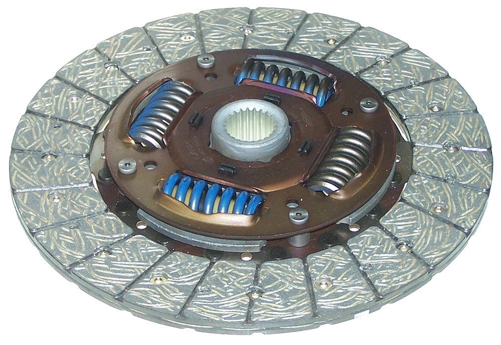 89-92 Turbo Rx7 Clutch Disc (N310-16-460B-9U)