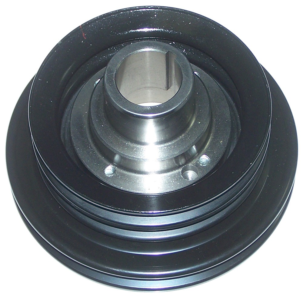 86-88 Rx7 Eccentric Shaft Main Pulley (N326-11-400)