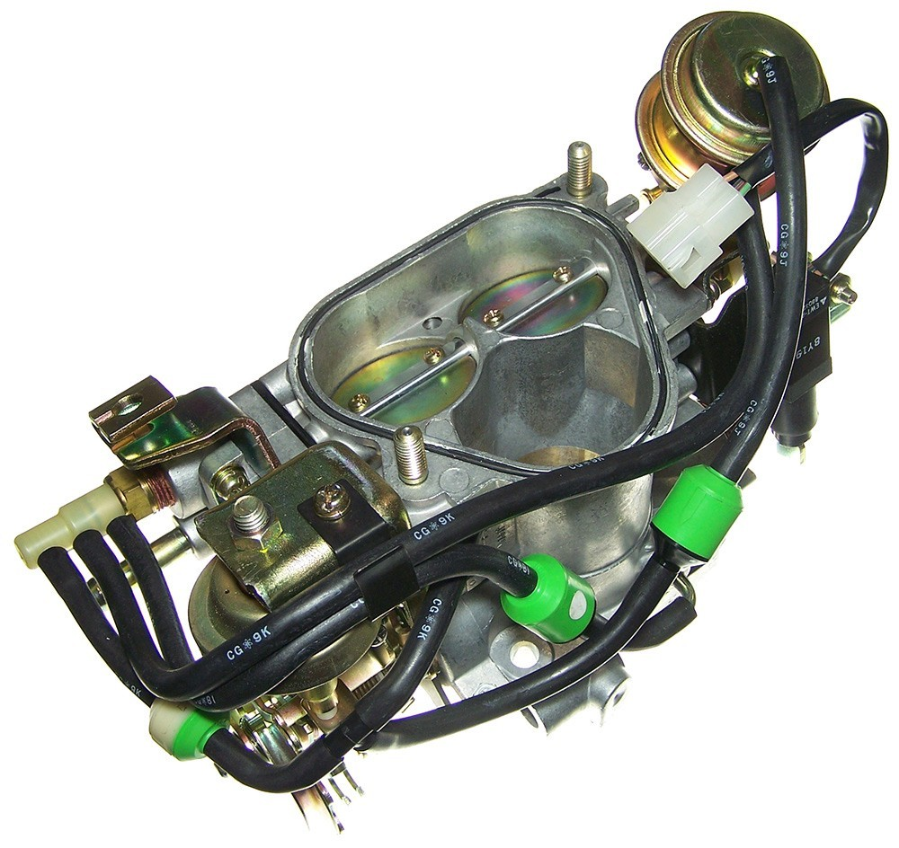 86-88 Rx7 N/A Automatic Throttle Body (N327-13-650A)