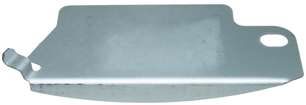 89-11 Rx7 & Rx8 Inspection/Dust Plate (N350-10-C85)