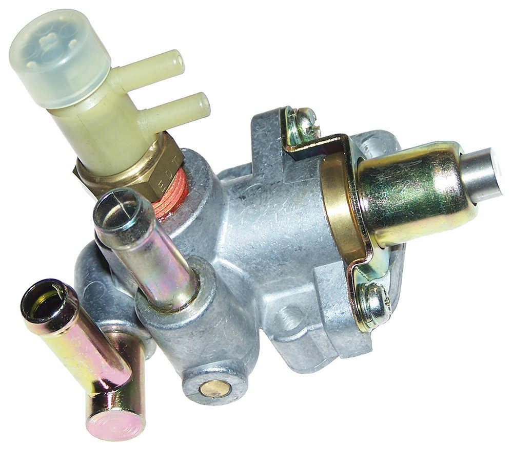 89-92 N/A Rx7 Thermal Wax Valve Assembly (N350-13-W8Y)