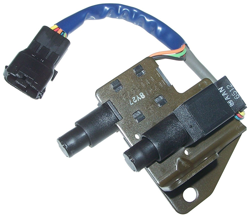 89-92 N/A Rx7 Throttle Position Sensor (N350-18-911)
