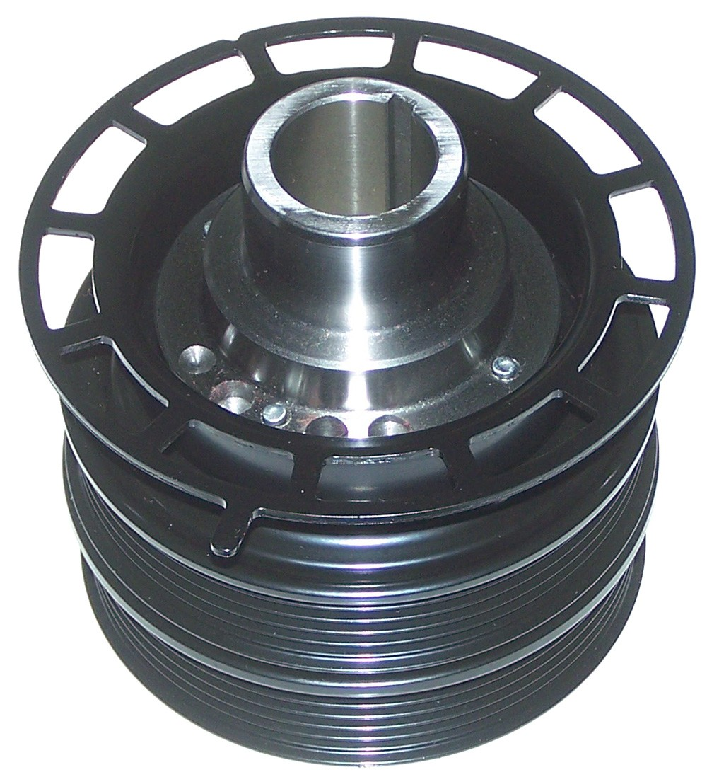 93-95 Rx7 Eccentric Shaft Main Pulley (N3A1-11-400)