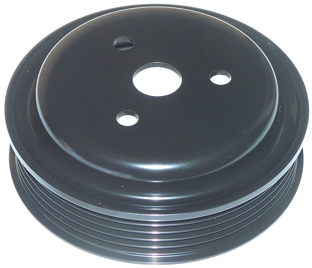 04-08 Rx8 Water Pump Pulley (N3H1-15-131)