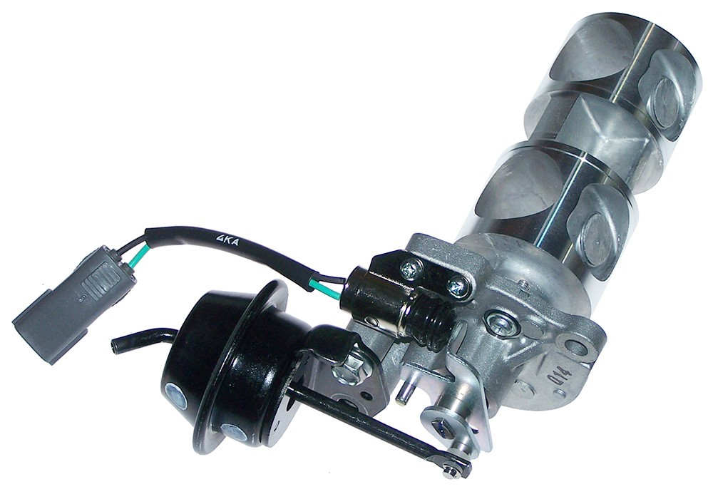 07-11 Rx8 Secondary Shutter Valve (N3H5-20-160F)