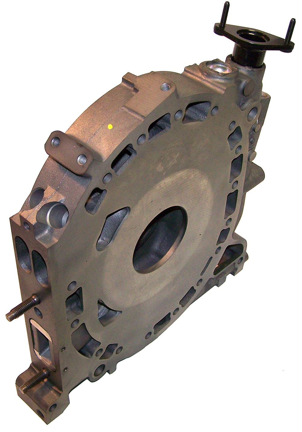 09-11 Rx8 Center Cast Iron (N3R1-10-D00A)