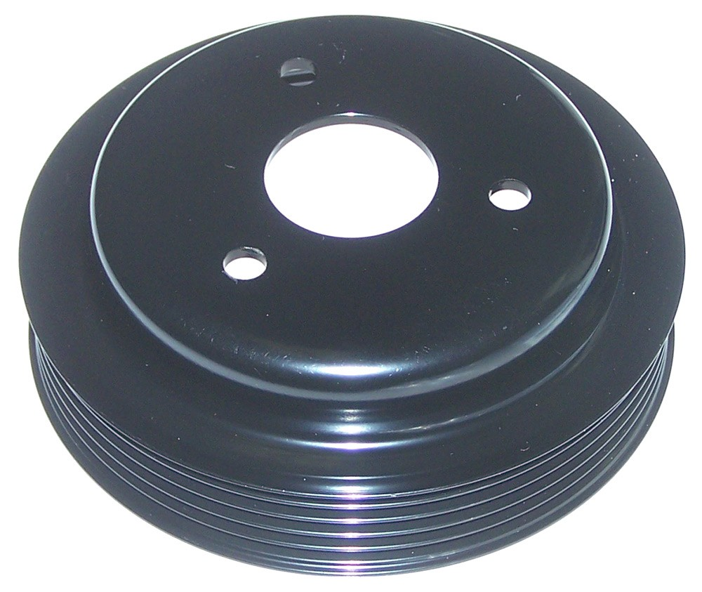 09-11 Rx8 Water Pump Pulley (N3R1-15-131)