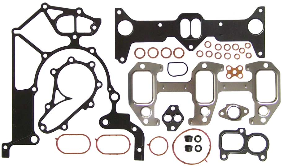 04-08 Rx8 4-Port Automatic Gasket Kit (N3Z1-10-S50)