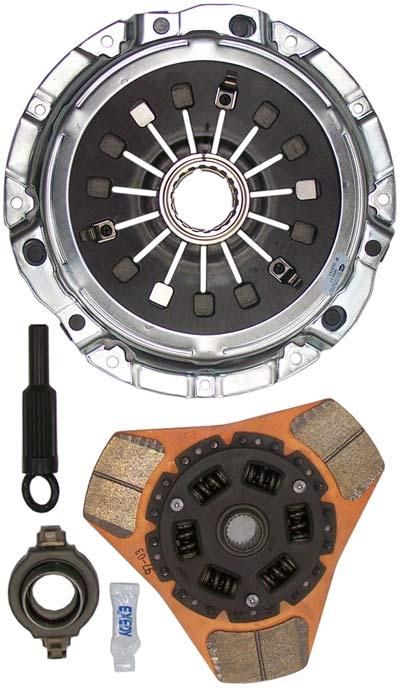 93-95 Rx7 HD (Heavy Duty) Exedy Stage 2 Clutch Kit (10953HD)