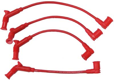 93-95 Rx7 Racing Beat Spark Plug Wires - Street (11510)