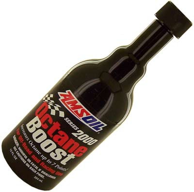 Amsoil Octane Booster (A0BBE)