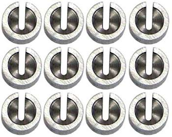 86-95 Rx7 13B 2mm Solid Corner Seal Set (ARE88)