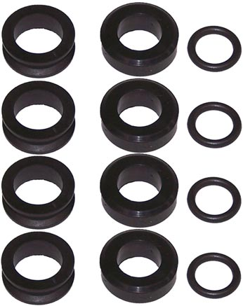 86-92 Rx7 Fuel Injector Grommet Kit (ARE72)