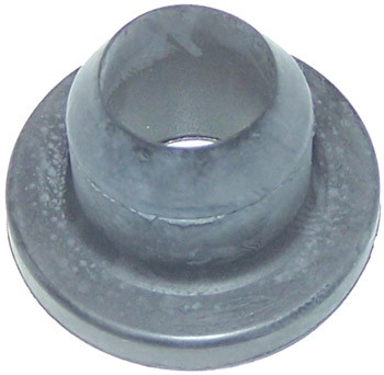04-08 Rx8 Radiator Overflow Bottle Rubber Mount Grommet (LFG1-15-202)