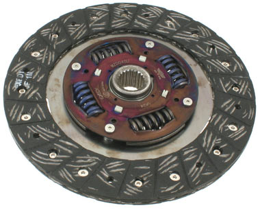 87-88 Turbo Rx7 Exedy Clutch Disc (N307-16-460A-9U)
