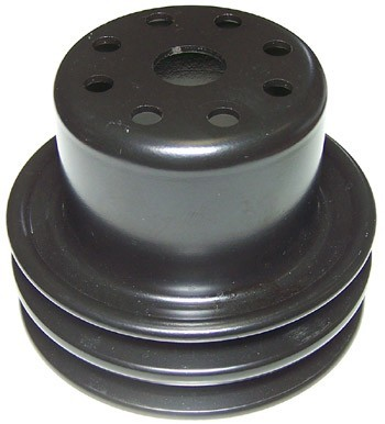 86-88 Rx7 Water Pump Pulley (N326-15-131A)