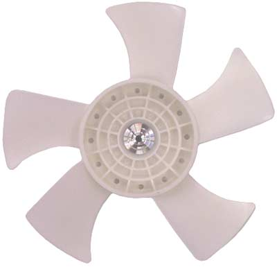 93-95 Rx7 Left Fan Blade (N3A2-15-140)
