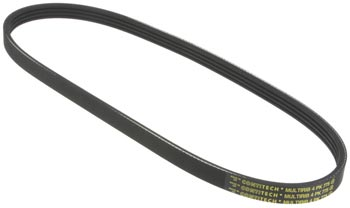 04-11 Rx8 Air Conditioning Belt (N3H1-15-908A-9U)