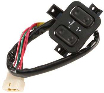 90-97 Miata Power Window Switch (NA01-66-350A-00)