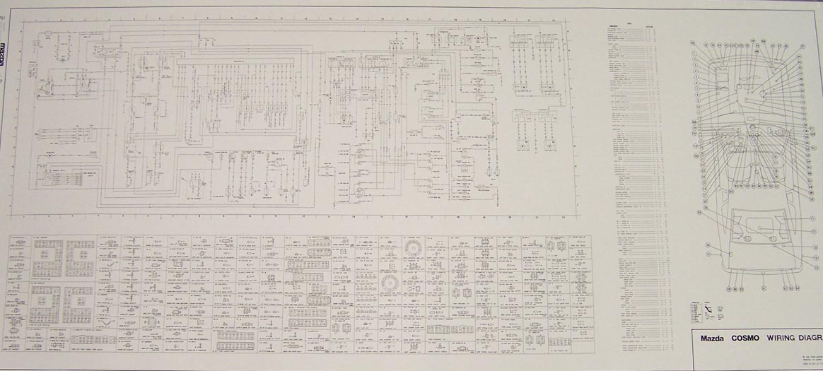 74 13b Rx4 Wiring Diagram  9999