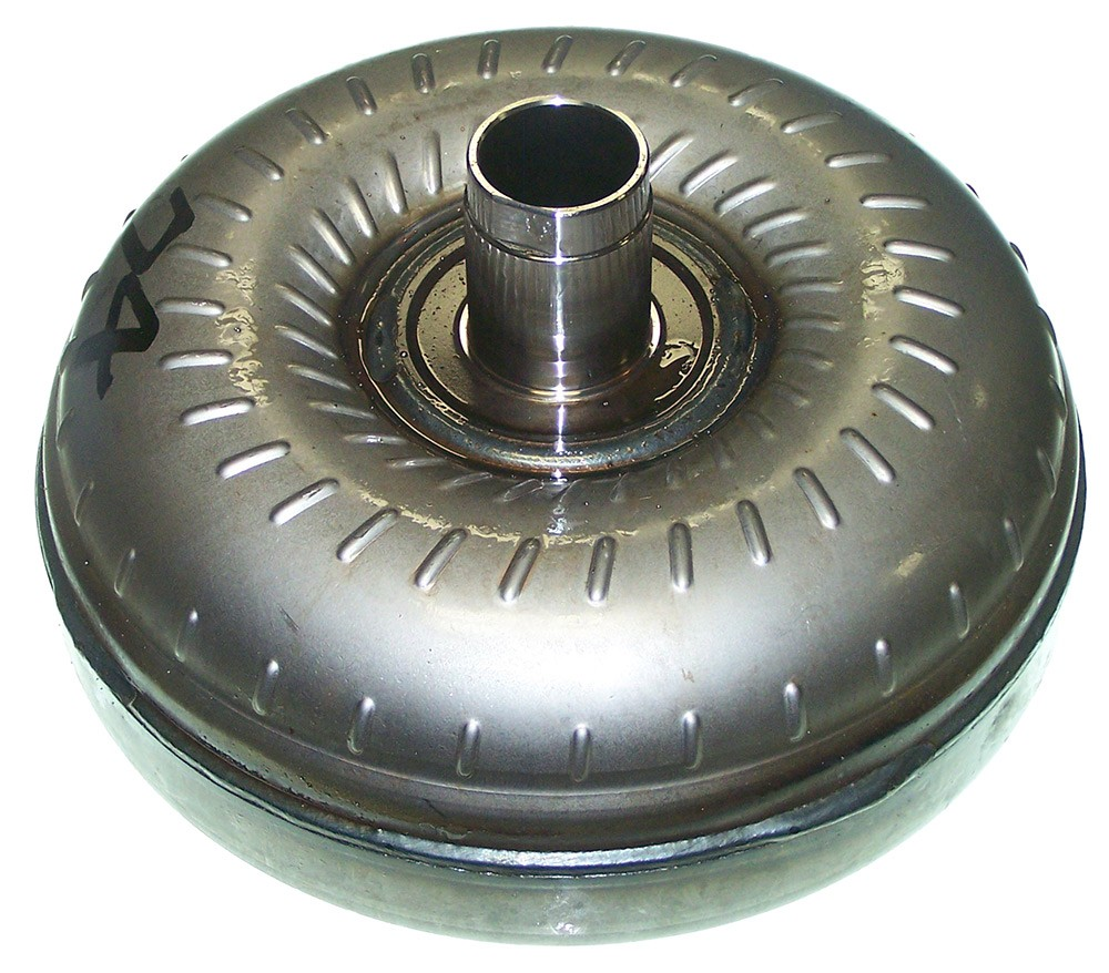 04-05 Rx8 4 Speed Automatic Transmission Torque Converter (BW60-19-100)