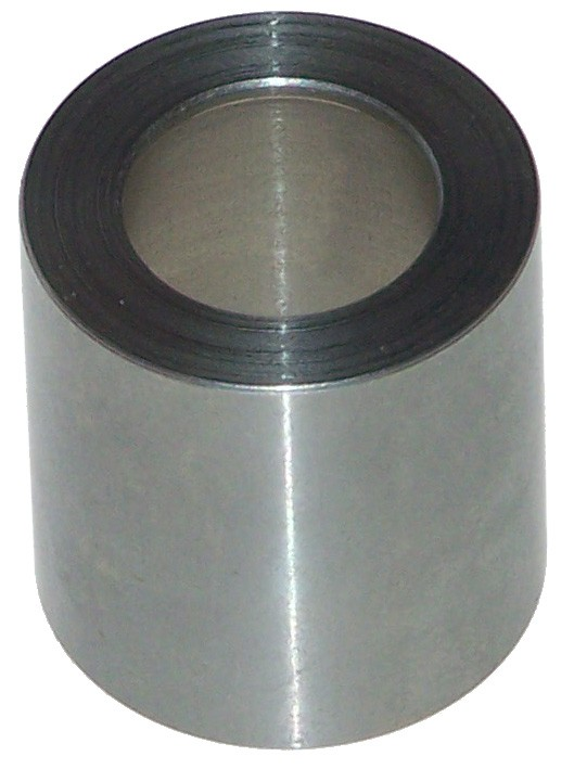 Rx stainless steel lower shifter bushing