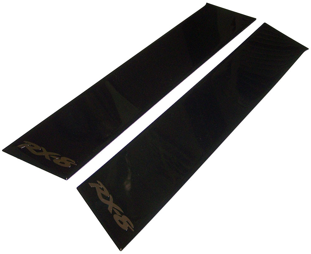 04-11 Rx8 B-Pillar Rx8 Decal (0000-88-K10)