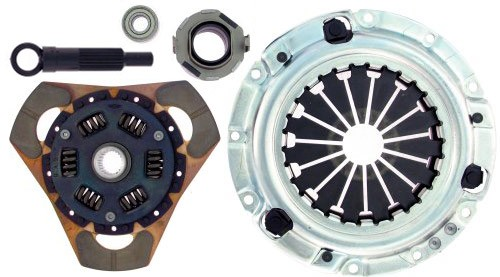 94-05 Miata Stage 2 Thin Disc Clutch Kit (10901)
