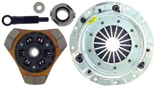 90-93 Miata Exedy Stage 2 Thick Disc Clutch Kit (10950)