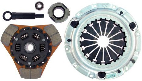 94-05 Miata Stage 2 Clutch Kit (10951)