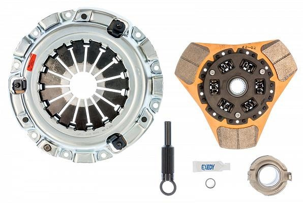 Exedy Stage 2 Clutch Kit (10952A)