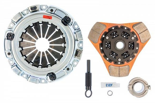Exedy HD (Heavy Duty) Exedy Stage 2 Clutch Kit (10952AHD)