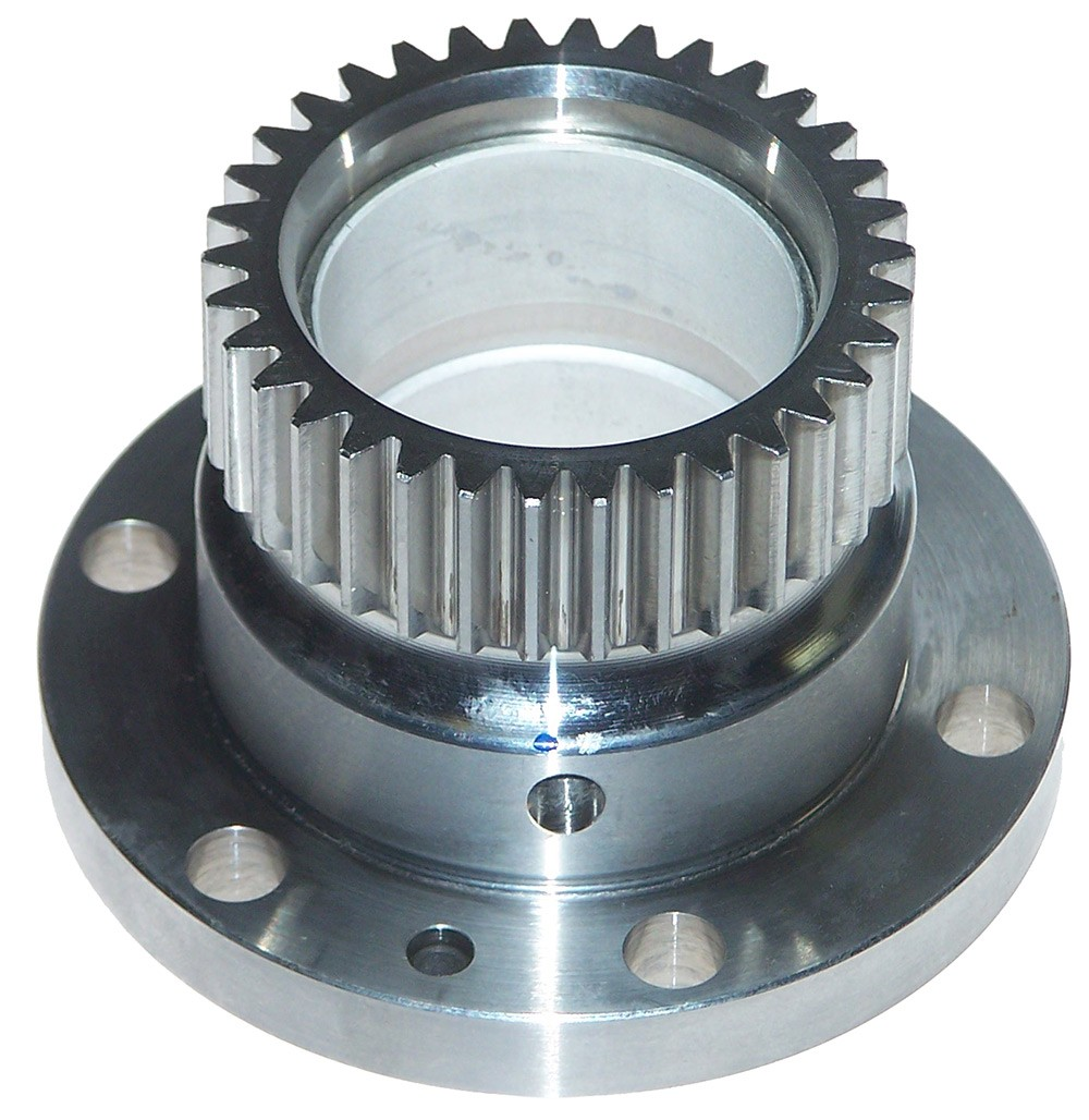 74-88 13B Rx7 Front Stationary Gear & Bearing (3648-10-500)