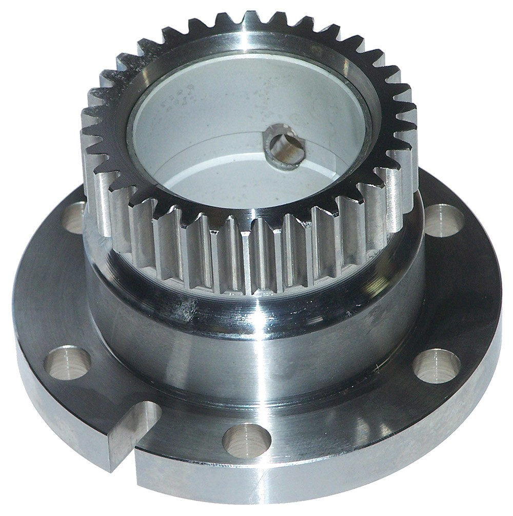 71-85 12A Front Stationary Gear & Bearing (3743-10-500)