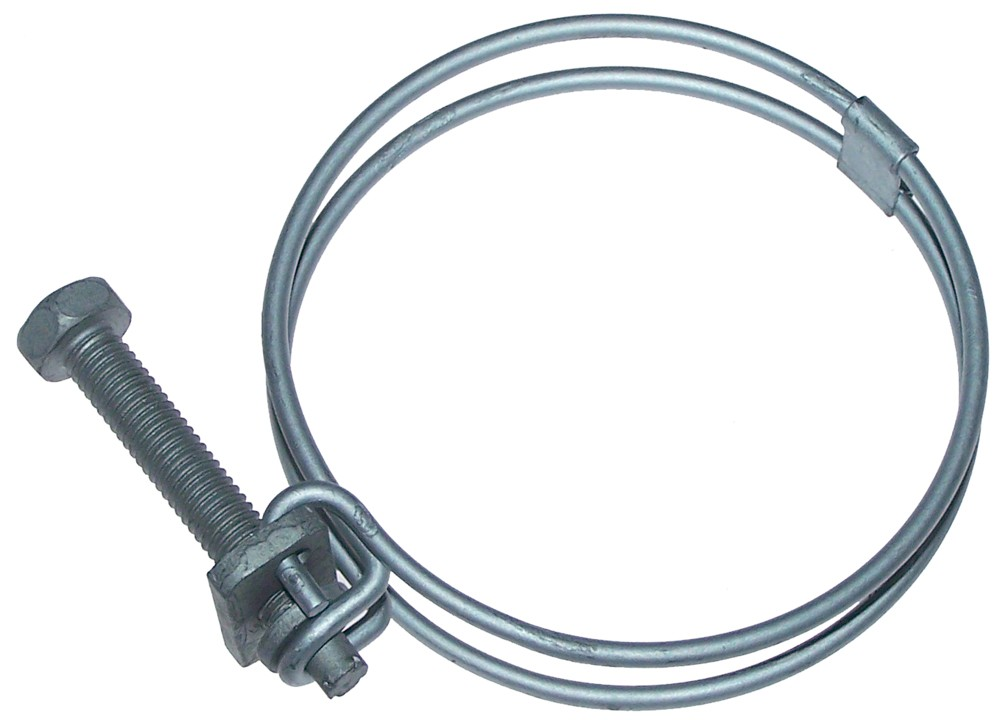 "2-1/4"" Hose Clamp (9928-25-800)"