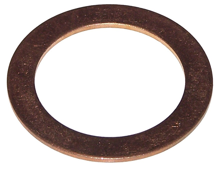 69-92 Front Hub Bolt Crush Washer (9956-22-800)