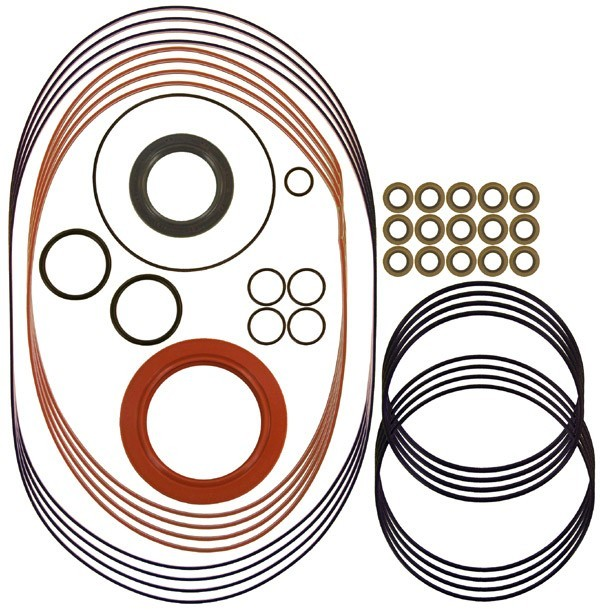 69-73 10A & 12A O-Ring Kit (ARE134)